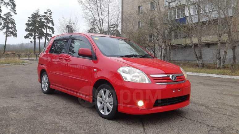 Toyota Raum, 2007 год, 497 000 руб.
