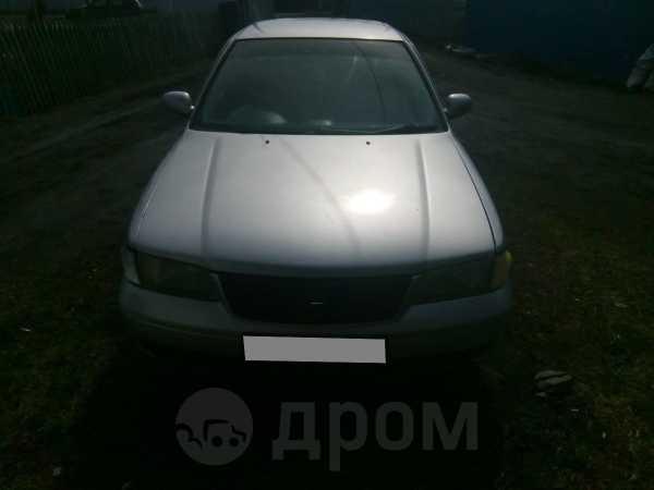 Nissan Sunny, 2003 год, 155 000 руб.