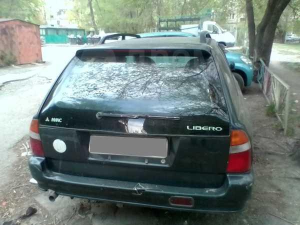 Mitsubishi Libero, 1993 год, 50 000 руб.