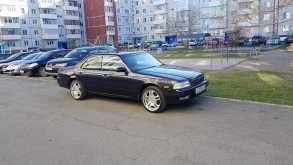 Саяногорск Laurel 1995