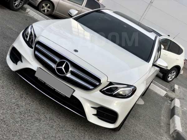 Mercedes-Benz E-Class, 2017 год, 2 700 000 руб.
