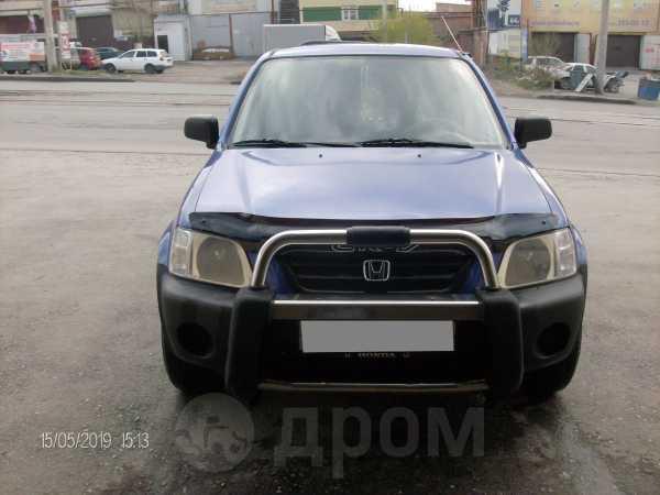 Honda CR-V, 2000 год, 365 000 руб.