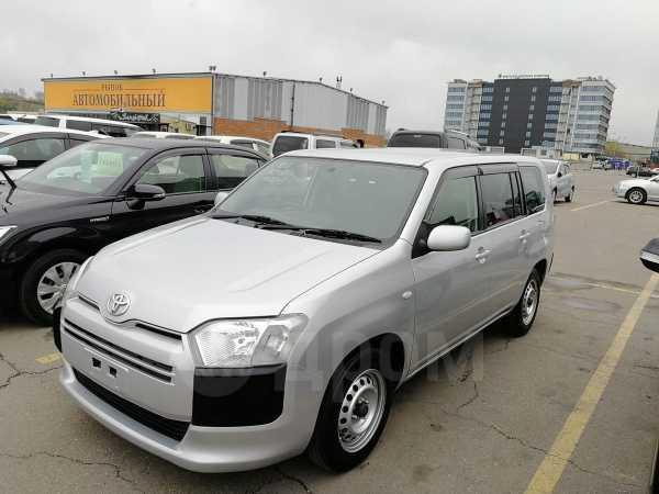 Toyota Probox, 2014 год, 599 000 руб.