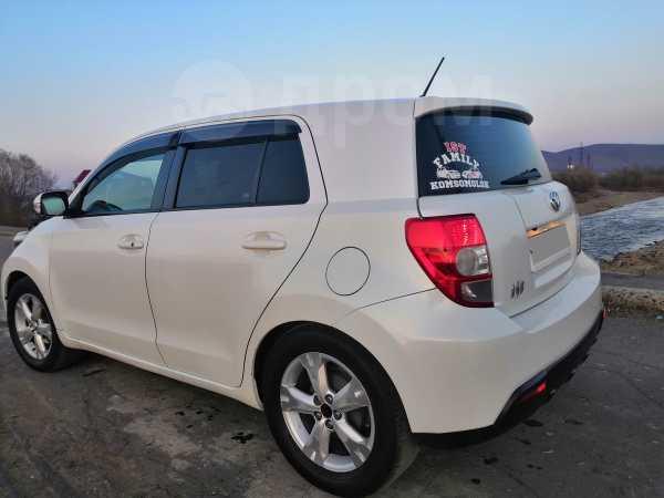 Toyota ist, 2007 год, 525 000 руб.
