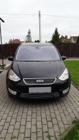 Ford Galaxy, 2015 год, 990 000 руб.