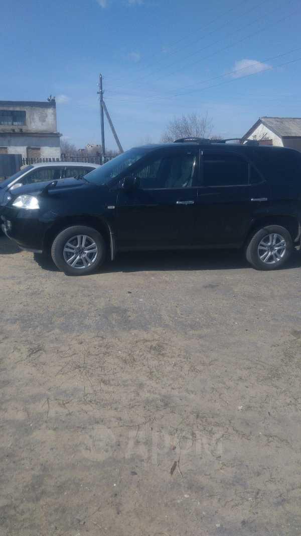 Acura MDX, 2003 год, 400 000 руб.
