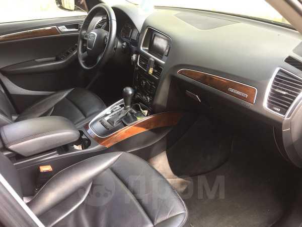 Audi Q5, 2012 год, 950 000 руб.