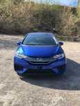 Honda Fit, 2014 год, 699 000 руб.