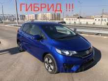 Красноярск Fit 2014