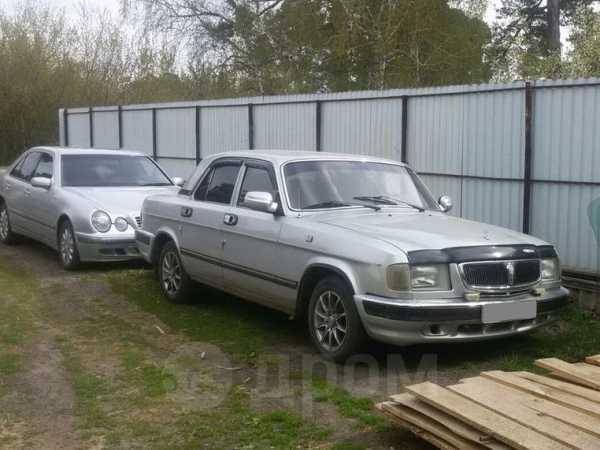ГАЗ 3110 Волга, 2002 год, 95 000 руб.