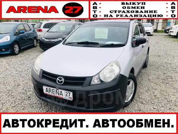 Mazda Familia, 2009 год, 358 000 руб.