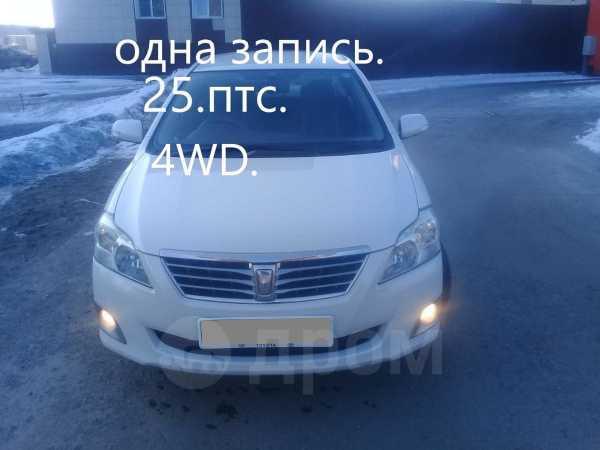 Toyota Premio, 2011 год, 885 000 руб.