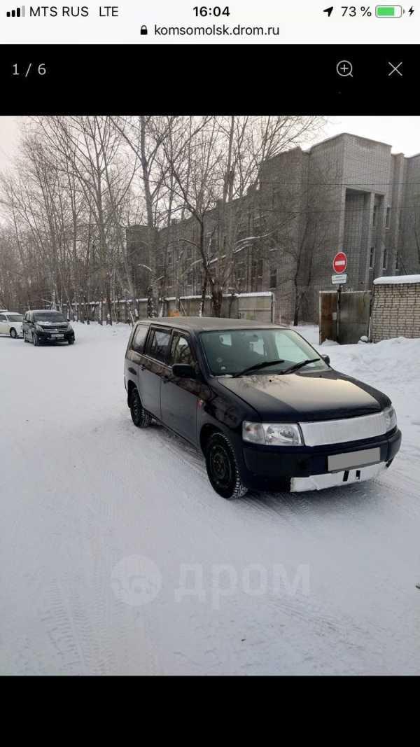 Toyota Probox, 2004 год, 275 000 руб.
