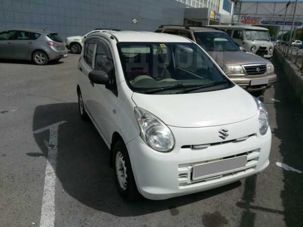 Suzuki Alto, 2011 год, 240 000 руб.