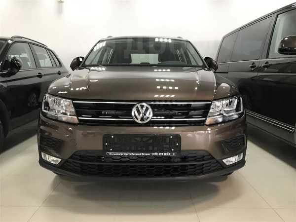 Volkswagen Tiguan, 2019 год, 2 093 200 руб.
