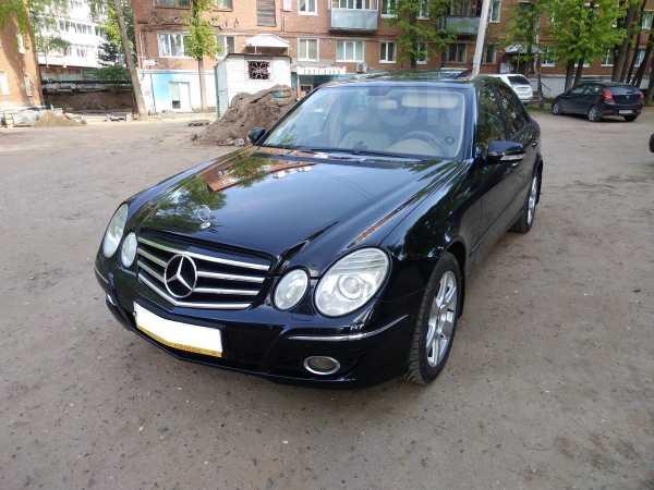 Mercedes-Benz E-Class, 2007 год, 677 000 руб.
