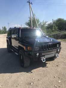 Балаково Hummer H3 2006