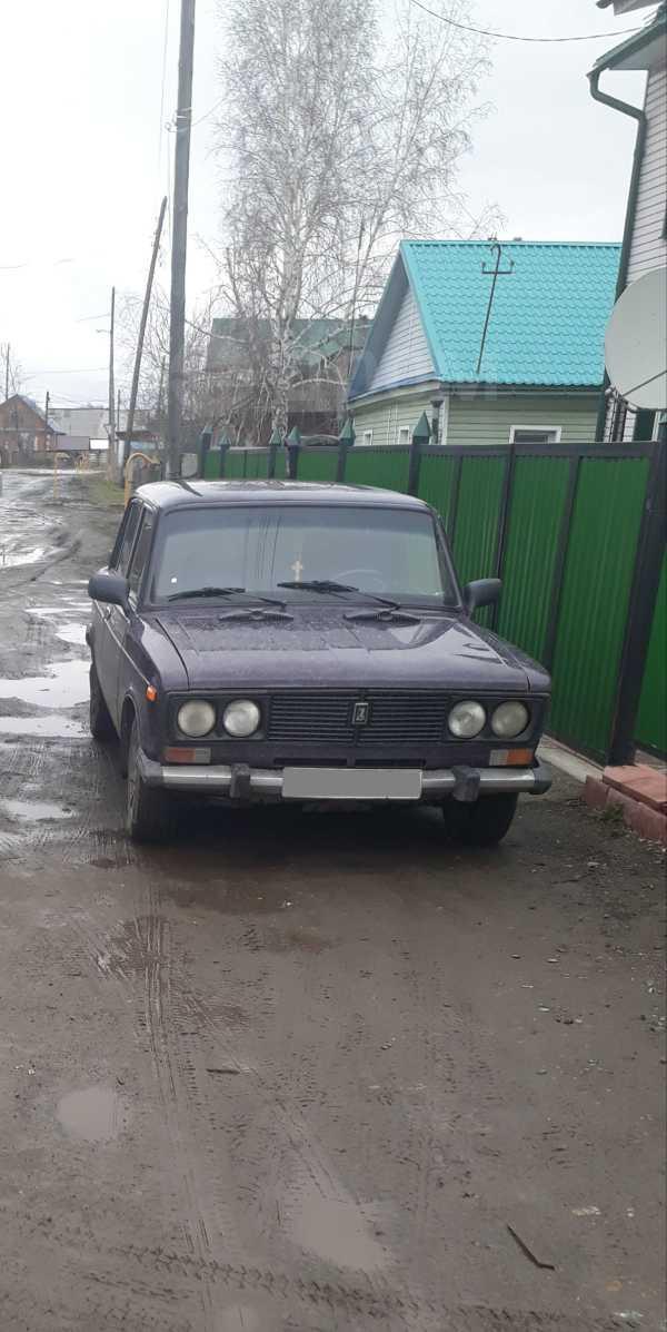 Лада 2106, 2002 год, 70 000 руб.