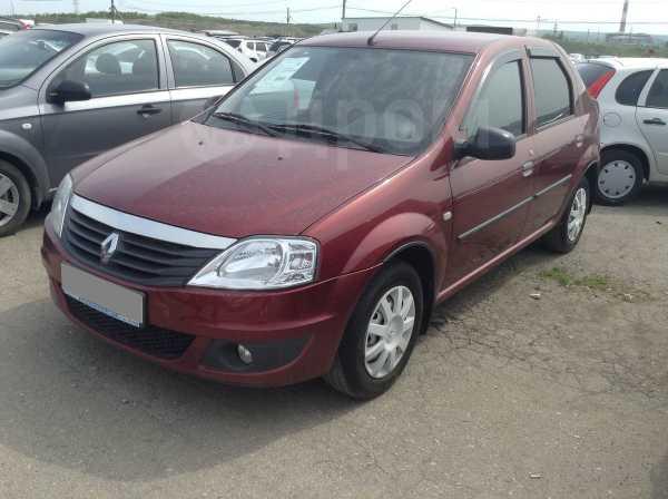 Renault Logan, 2011 год, 329 000 руб.