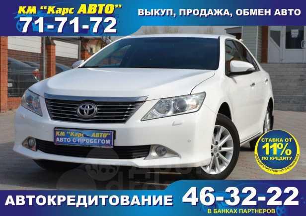 Toyota Camry, 2012 год, 1 029 000 руб.