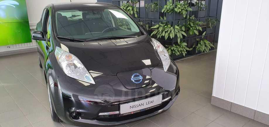 Nissan Leaf, 2015 год, 1 440 000 руб.