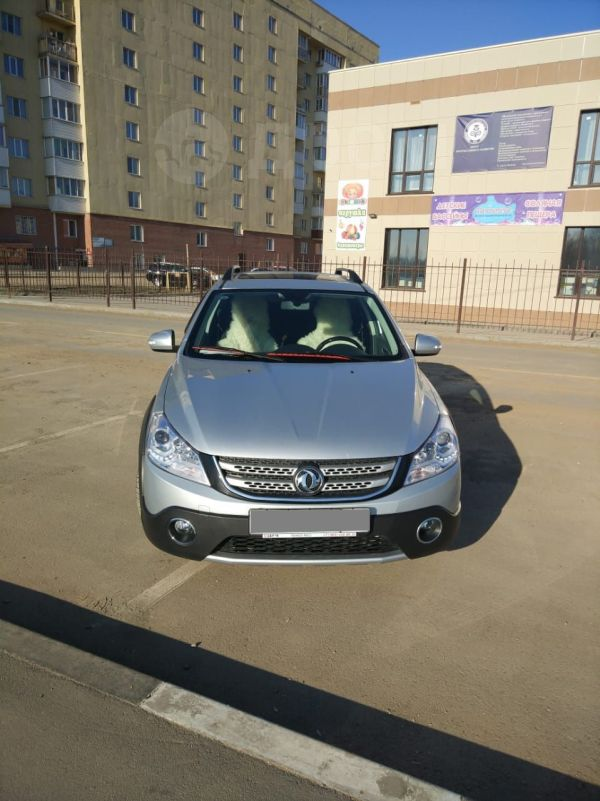 Dongfeng H30 Cross, 2015 год, 465 000 руб.