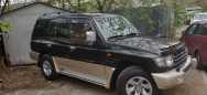 Mitsubishi Pajero, 1999 год, 515 000 руб.