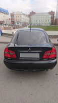 Mitsubishi Carisma, 2002 год, 210 000 руб.