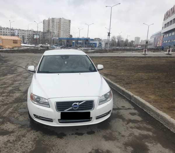 Volvo S80, 2011 год, 830 000 руб.