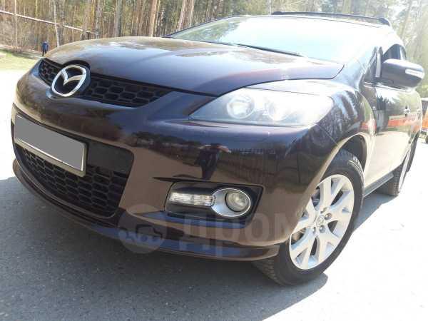 Mazda CX-7, 2007 год, 400 000 руб.