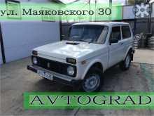 Свободный 4x4 2121 Нива 1985