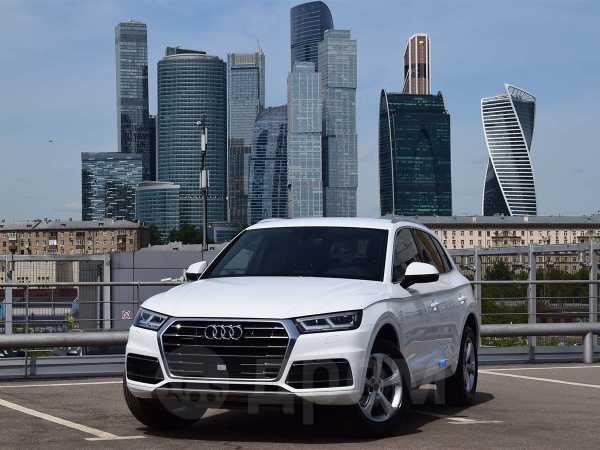 Audi Q5, 2018 год, 3 810 101 руб.