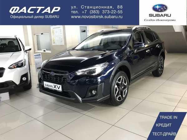 Subaru XV, 2018 год, 2 129 900 руб.