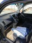 Honda Mobilio, 2007 год, 385 000 руб.