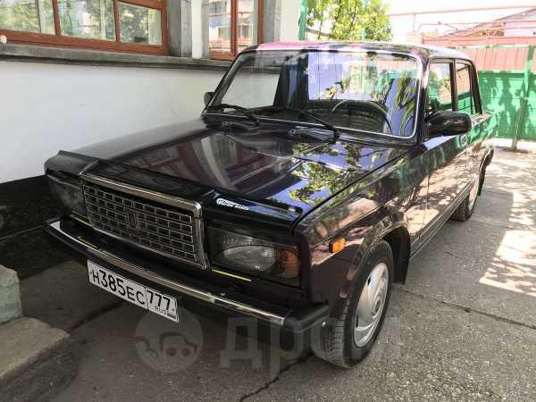 Лада 2107, 2004 год, 149 900 руб.
