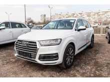 Москва Audi Q7 2019