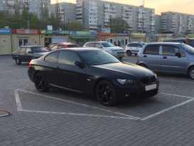Казань BMW 3-Series 2008