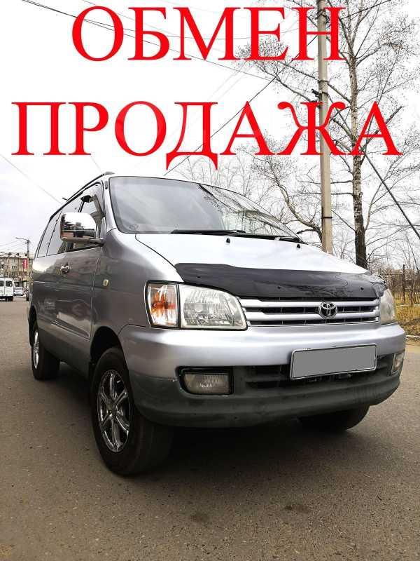 Toyota Town Ace Noah, 1997 год, 315 000 руб.
