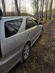 Татарск Mark II Wagon Blit