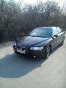 Иркутск S60 2007