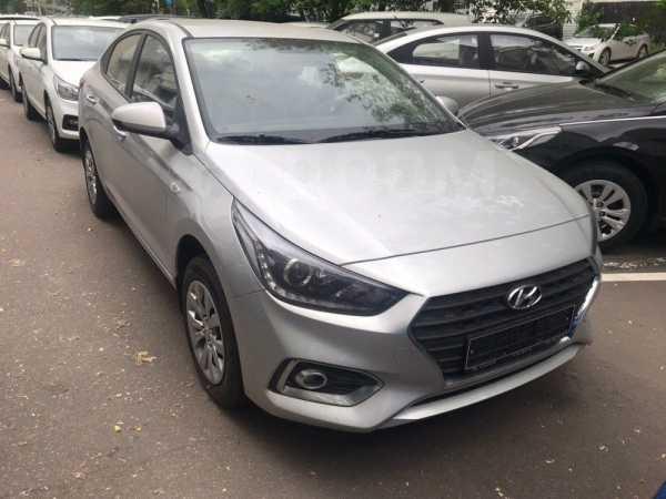 Hyundai Solaris, 2019 год, 944 085 руб.