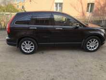 Улан-Удэ CR-V 2008