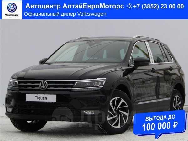 Volkswagen Tiguan, 2018 год, 2 032 400 руб.