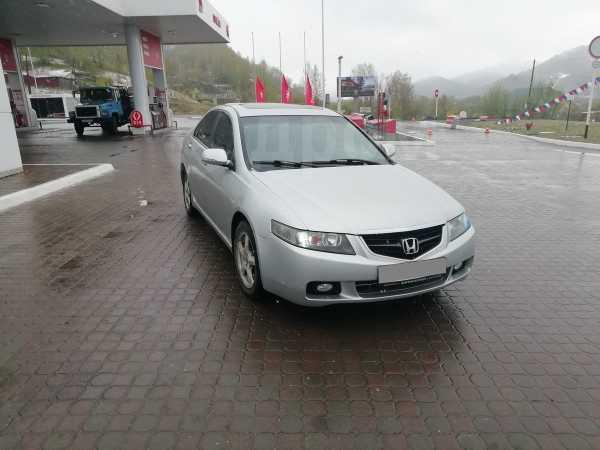 Honda Accord, 2005 год, 415 000 руб.