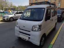 Хабаровск Hijet 2011