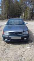 Audi 100, 1991 год, 120 000 руб.