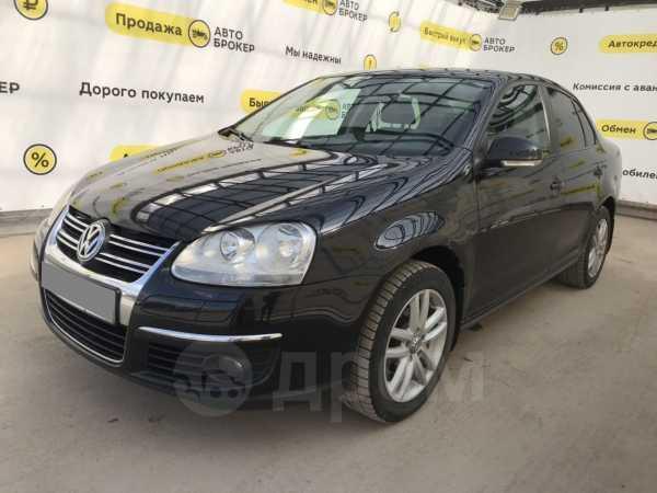 Volkswagen Jetta, 2010 год, 489 000 руб.