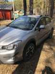Subaru XV, 2013 год, 939 000 руб.