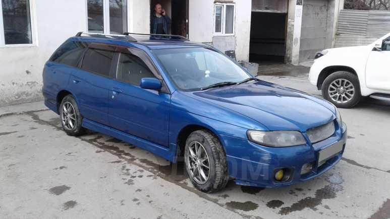 Nissan Avenir, 2002 год, 280 000 руб.