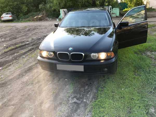 BMW 5-Series, 2003 год, 300 000 руб.